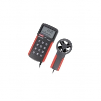 Uni-t UT362 Thermoanemometer LCD,with a