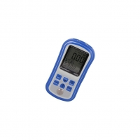 Peaktech P5225 Tester: ultrasonic thickness