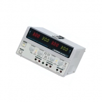 Gw instek GPS-3303 Power supply: laboratory