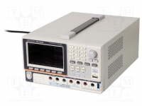 Gw instek GPP-3323 Power supply: