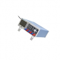 Rohde  and  schwarz NGE103B Power supply:
