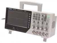 Hantek DSO4084B Oscilloscope: digital Band: