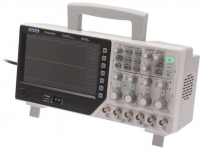 Hantek DSO4084C Oscilloscope: digital Band:
