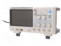 Teledyne lecroy T3DSO1204 Oscilloscope: