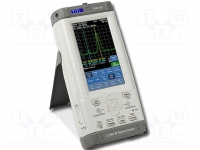 Aim-tti PSA2702 Spectrum analyzer Display 1: