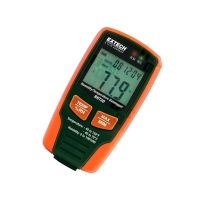 Extech RHT20 Logger: temperature and