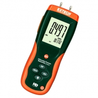 Extech HD755 Manometer LCD 4 digits,with a