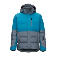 Marmot Jaka Shadow Jacket Steel